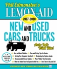 Lemon-Aid New and Used Cars and Trucks 2007-2018 - eBook