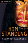 Him Standing - eBook
