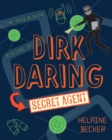 Dirk Daring, Secret Agent - eBook