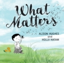 What Matters - eBook
