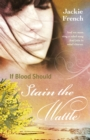 If Blood Should Stain the Wattle - eBook
