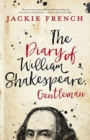 The Diary of William Shakespeare, Gentleman - Book