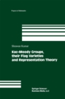 Kac-Moody Groups, their Flag Varieties and Representation Theory - eBook