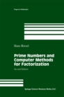 Prime Numbers and Computer Methods for Factorization - eBook