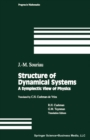 Structure of Dynamical Systems : A Symplectic View of Physics - eBook