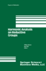 Harmonic Analysis on Reductive Groups - eBook