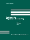 Arithmetic Algebraic Geometry - eBook