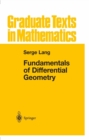 Fundamentals of Differential Geometry - eBook