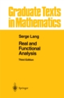 Real and Functional Analysis - eBook