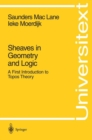 Sheaves in Geometry and Logic : A First Introduction to Topos Theory - eBook
