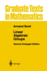 Linear Algebraic Groups - eBook