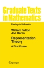 Representation Theory : A First Course - eBook