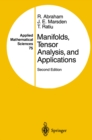 Manifolds, Tensor Analysis, and Applications - eBook