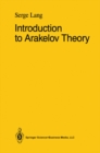 Introduction to Arakelov Theory - eBook