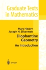 Diophantine Geometry : An Introduction - eBook