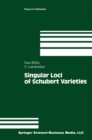 Singular Loci of Schubert Varieties - eBook