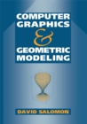 Computer Graphics and Geometric Modeling - eBook