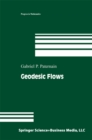 Geodesic Flows - eBook