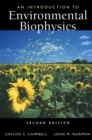 An Introduction to Environmental Biophysics - eBook