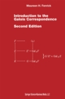 Introduction to the Galois Correspondence - eBook