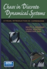 Chaos in Discrete Dynamical Systems : A Visual Introduction in 2 Dimensions - eBook