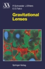 Gravitational Lenses - eBook