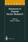 Advances in Disease Vector Research : Volume 9 - eBook
