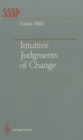 Intuitive Judgments of Change - eBook