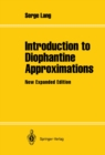 Introduction to Diophantine Approximations : New Expanded Edition - eBook