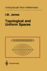 Topological and Uniform Spaces - eBook