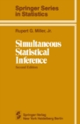 Simultaneous Statistical Inference - eBook