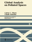 Global Analysis on Foliated Spaces - eBook