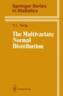 The Multivariate Normal Distribution - eBook
