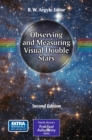 Observing and Measuring Visual Double Stars - eBook