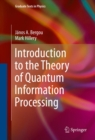 Introduction to the Theory of Quantum Information Processing - eBook