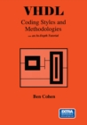 VHDL Coding Styles and Methodologies - eBook