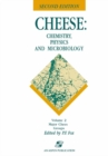 Cheese: Chemistry, Physics and Microbiology : Volume 2 Major Cheese Groups - eBook