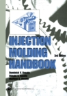 Injection Molding Handbook - eBook