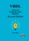 VHDL Answers to Frequently Asked Questions - eBook