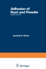 Adhesion of Dust and Powder - eBook