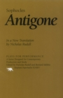 Antigone : In a New Translation by Nicholas Rudall - eBook