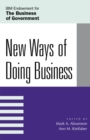 New Ways of Doing Business - eBook