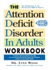 The Attention Deficit Disorder in Adults Workbook - eBook