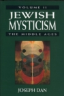 Jewish Mysticism : The Middle ages - eBook