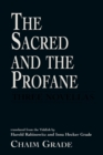 The Sacred and the Profane - eBook