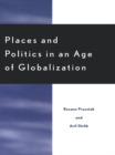 Places and Politics in an Age of Globalization - eBook