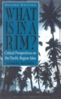 What Is in a Rim? : Critical Perspectives on the Pacific Region Idea - eBook