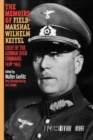 The Memoirs of Field-Marshal Wilhelm Keitel : Chief of the German High Command, 1938-1945 - eBook