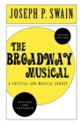 The Broadway Musical: A Critical and Musical Survey - eBook