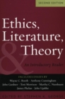 Ethics, Literature, and Theory : An Introductory Reader - eBook